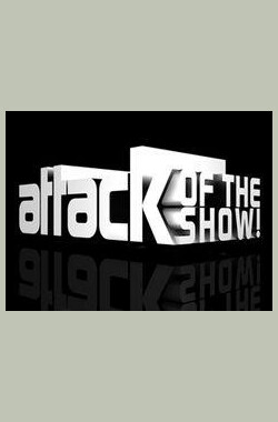 Attack of the Show (2005)