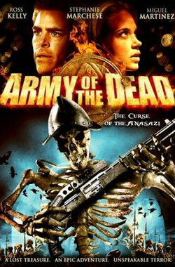 死亡军团 Army of the Dead (2008)