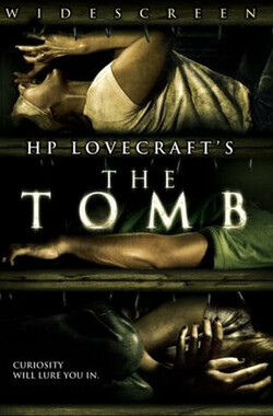 H.P. Lovecraft 集锦鬼故事之活埋 The Tomb 活人墓 (2007)