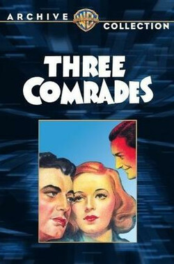 三人行 Three Comrades (1938)