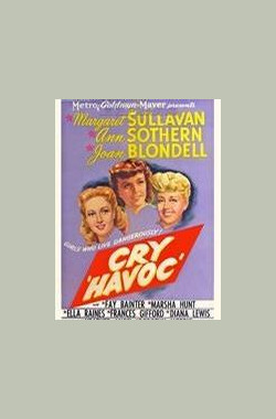 Cry 'Havoc' (1943)
