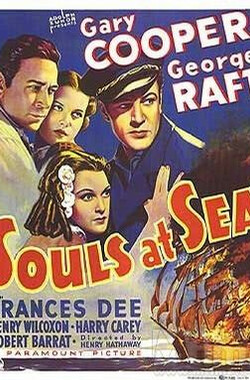 海上之魂 Souls at Sea (1937)