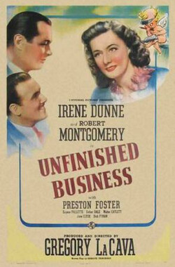 未了姻缘 Unfinished Business (1941)