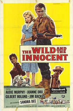 乳虎黄莺 The Wild and the Innocent (1959)