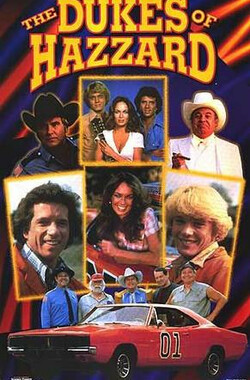 抢钱A计画 The Dukes of Hazzard: Hazzard In Hollywood (2000)