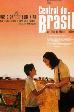 中央车站 Central do Brasil (1998)