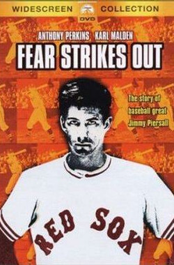 孺子雄心 Fear Strikes Out (1957)