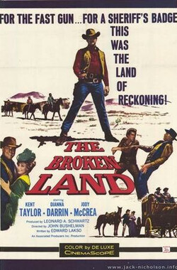 The Broken Land (1962)
