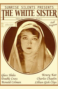 The White Sister (1923)