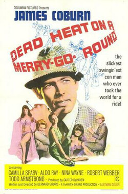 现金大作战 Dead Heat on a Merry-Go-Round (1966)