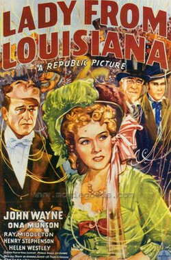 Lady from Louisiana (1941)