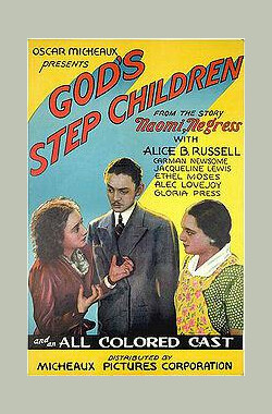 God's Step Children (1938)