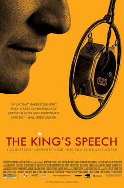 国王的演讲 The King's Speech (2012)