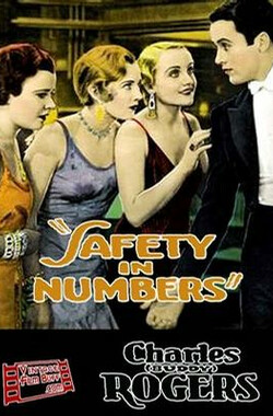 Safety in Numbers (1930)