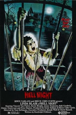 冲出猛鬼城 Hell Night (1981)