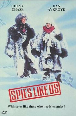 光棍出差 Spies Like Us (1985)