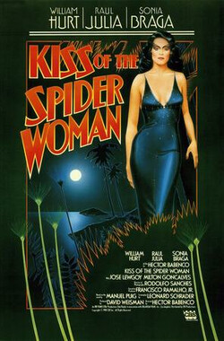 蜘蛛女之吻 Kiss of the Spider Woman (1985)