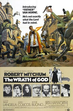 龙虎怪杰 The Wrath of God (1973)