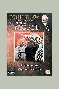摩斯探长:安息 Inspector Morse: Rest in Peace (2000)