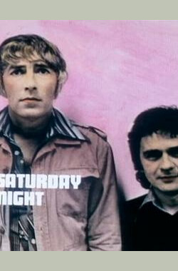 "周六夜现场 ""Saturday Night Live"" Peter Cook & Dudley Moore/Neil Sedaka (1976)"