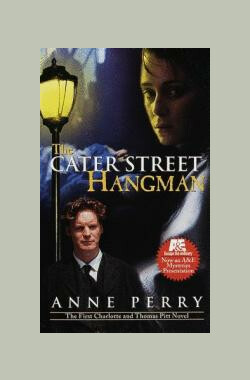 卡特街谋杀案 The Cater Street Hangman (1998)