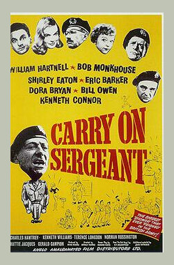Carry on Sergeant (1959)