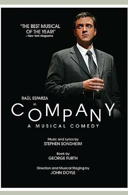 Company: A Musical Comedy (2007)