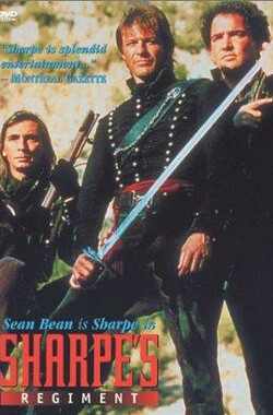 Sharpe's Regiment (TV) (1996)
