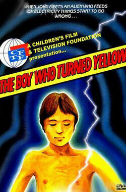 The Boy Who Turned Yellow (1972)