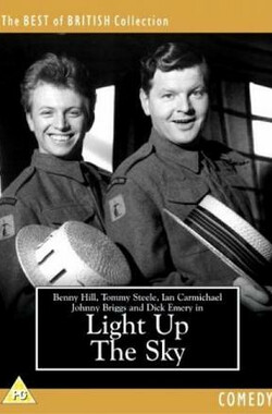 Light Up the Sky! (1960)