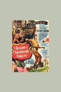 罗宾汉之子 The Bandit of Sherwood Forest (1946)