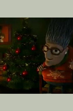 Granny O'Grimm's Christmas Greeting (2009)