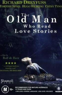 读爱情小说的老头 The Old Man Who Read Love Stories (2001)