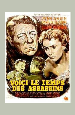 谋杀时刻 Voici le temps des assassins (1956)