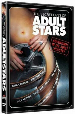 成人影星私生活 The Secret Lives of Adult Stars (2004)