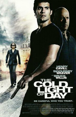 The Cold Light of Day (2006)