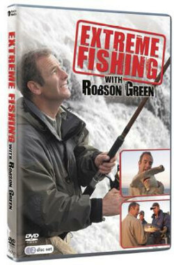 Extreme Fishing With Robson Green (2008)