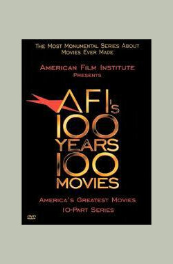 另类英雄 AFI's 100 Years... 100 Movies: The Antiheroes