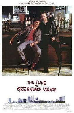 大街小瘪三 The Pope of Greenwich Village (1984)