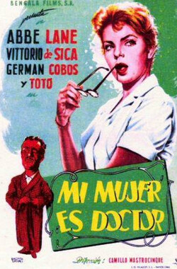 The Lady Doctor (1957)