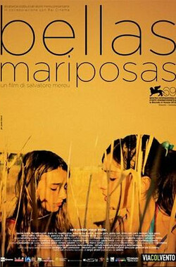 美丽的蝴蝶 Bellas Mariposas (2012)
