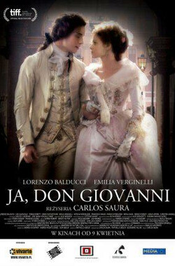 歌剧浪子 Io, Don Giovanni (2009)