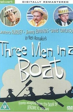 三人同舟 Three Men in a Boat (1956)