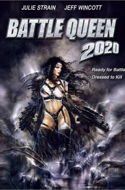 Battle Queen 2020 (2001)