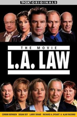 L.A. Law: The Movie (2002)