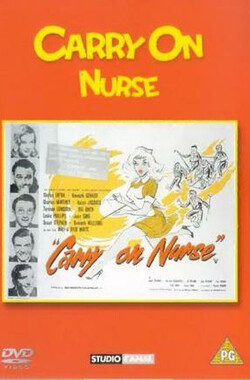 Carry on Nurse (1959)