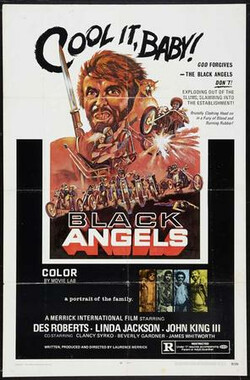 The Black Angels (1970)