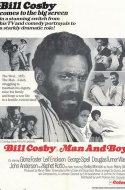 Man and Boy (1971)