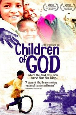 被上帝遗忘的孩子 Children of God (2009)