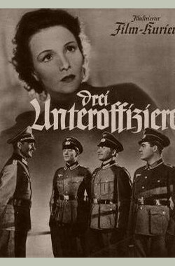 三个小尉官 Three Petty Officers (1939)